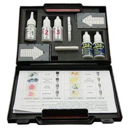 DropEx Plus Explosives Detection Field Test Kit