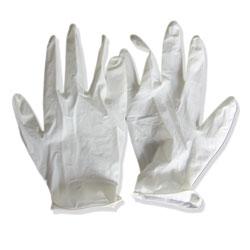 Latex Powder Free Exam Gloves 5 pairs