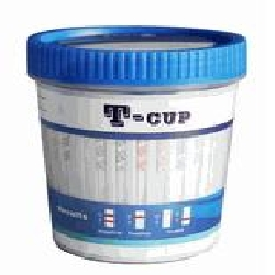 14 Panel Drug Test Cup T cup
