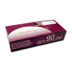 Drug Hair Follicular Test Kit