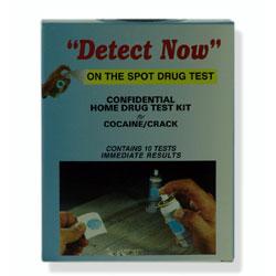 Detect Now Spray Cocaine/Crack Drug Test